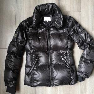 Walter Baker puffer jacket
